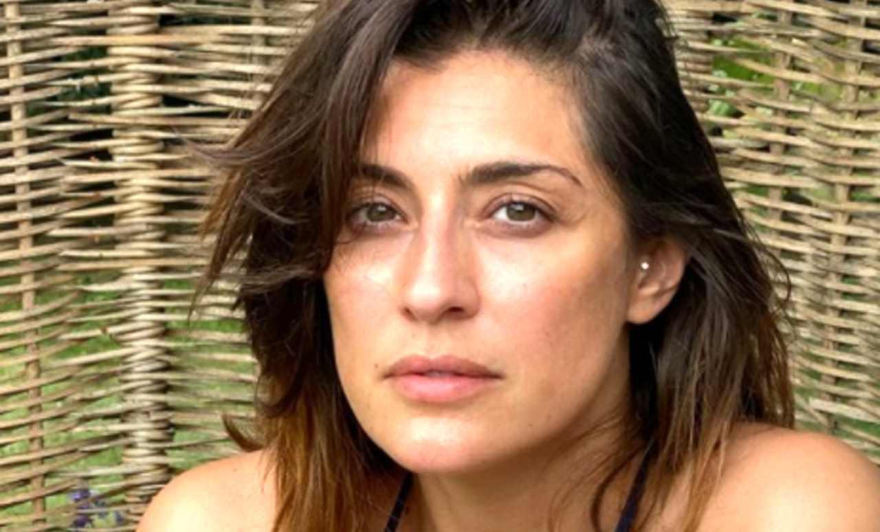 Elisa Isoardi Isola dei Famosi - RicettaSprint