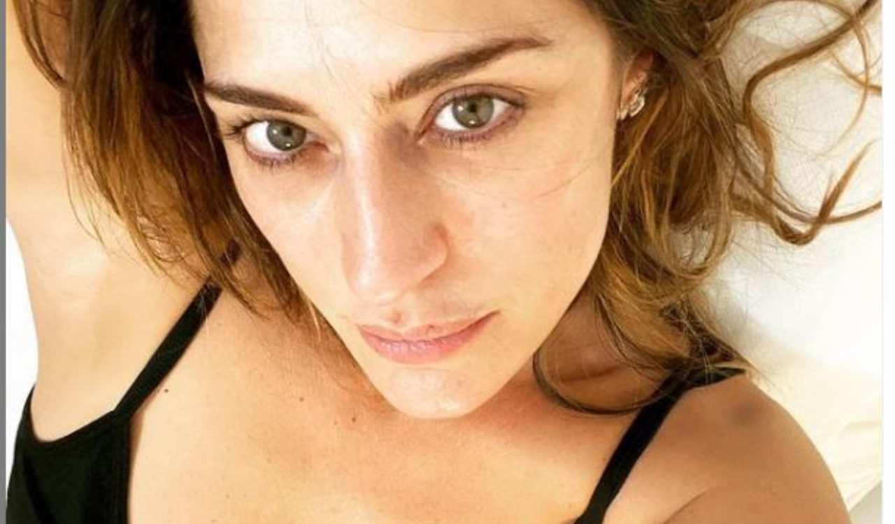 Elisa Isoardi asciugamano bollente - RicettaSprint
