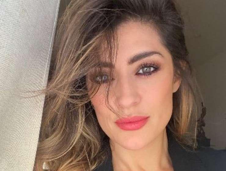 Elisa Isoardi cede allo sconforto - RicettaSprint
