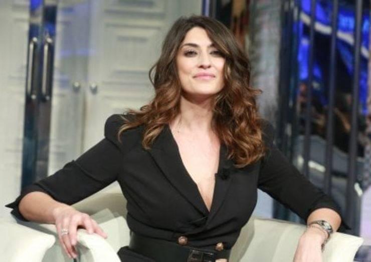Elisa Isoardi colpaccio a Mediaset - RicettaSprint