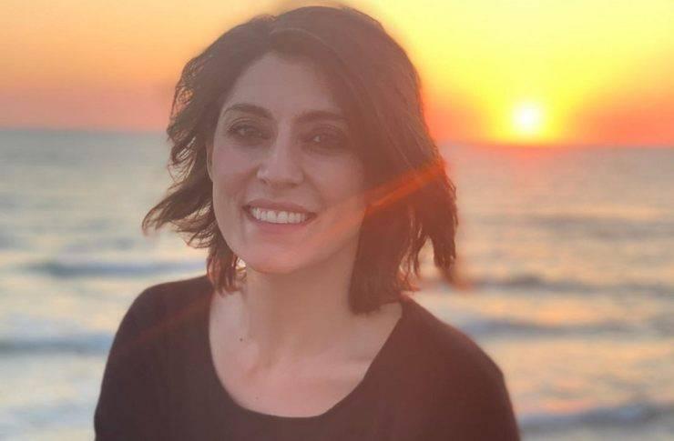 Elisa Isoardi foto a luci rosse - RicettaSprint