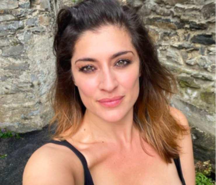 Elisa Isoardi fratello eremita - RicettaSprint