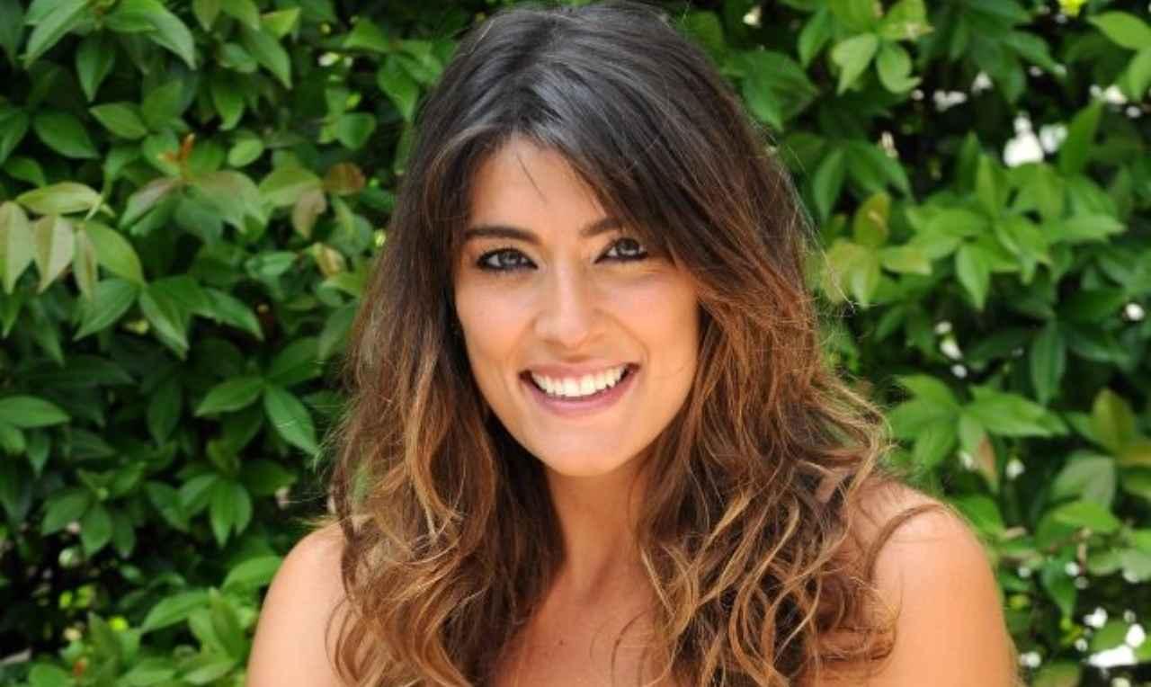 Elisa Isoardi frecciatina in rima - RicettaSprint