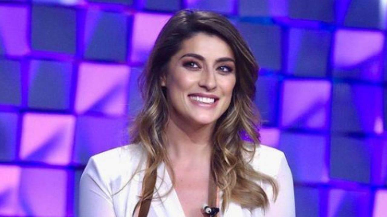 Elisa Isoardi fuori controllo - RicettaSprint