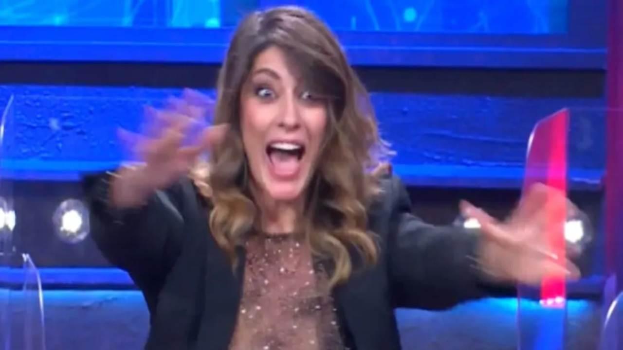 Elisa Isoardi punta al Festival di Sanremo - RicettaSprint