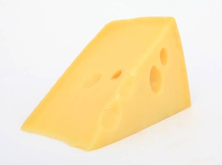 Gnocchi ai 4 formaggi FOTO ricettasprint