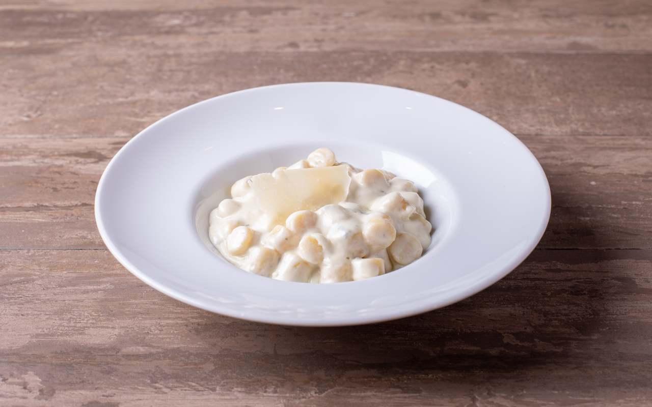 gnocchi formaggi ricetta FOTO ricettasprint