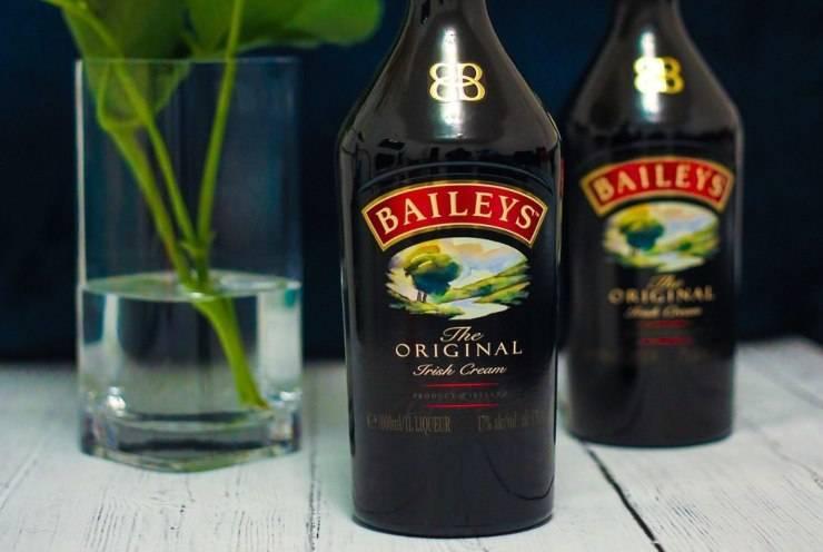 Liquore Baileys