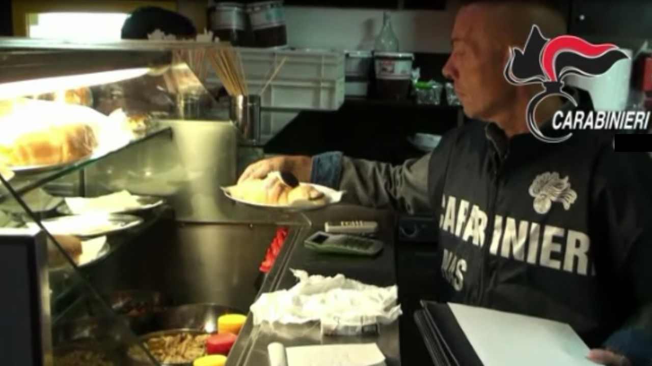Listeria nel cibo stracchino richiamo