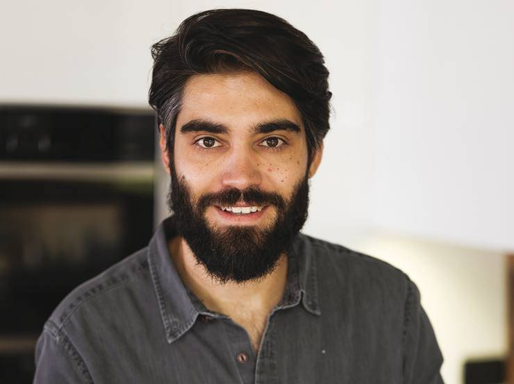 Lorenzo Biagiarelli Milano - RicettaSprint