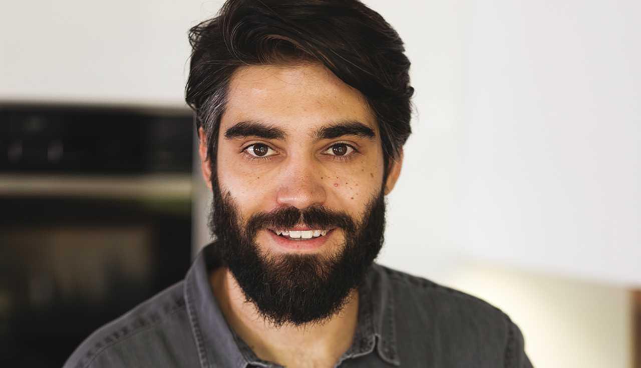 Lorenzo Biagiarelli la Notte delle Bacchette - RicettaSprint