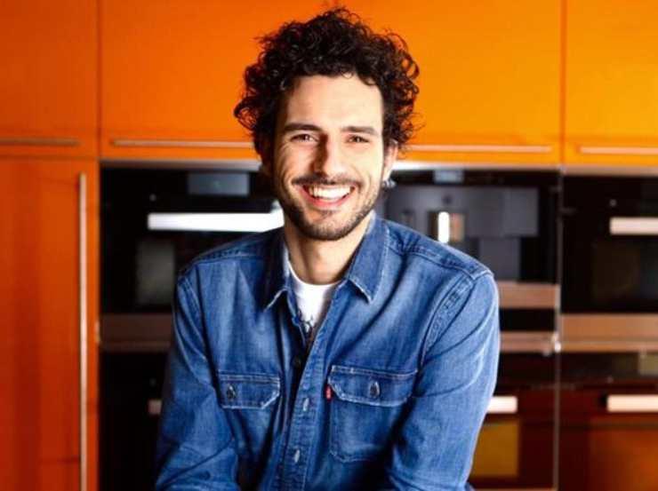 Marco Bianchi il perfetto dopo cena - RicettaSprint