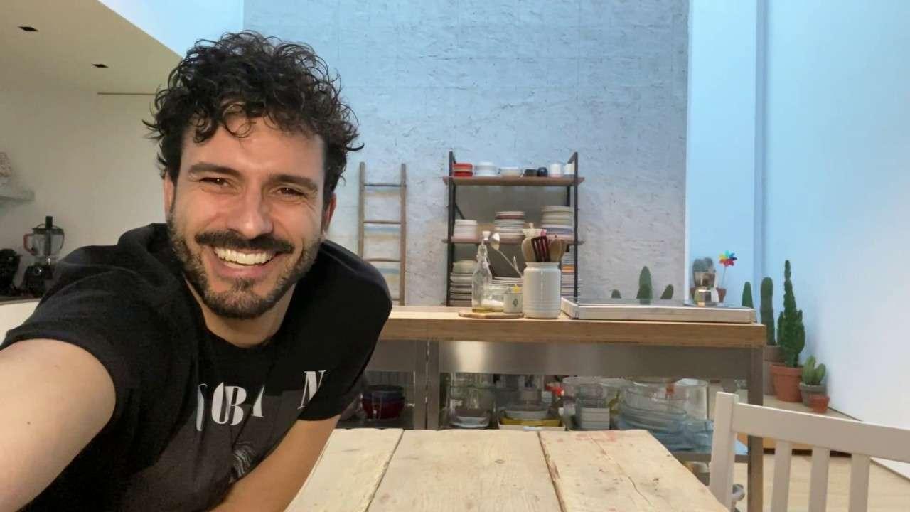 Marco Bianchi nuovo libro - RicettaSprint