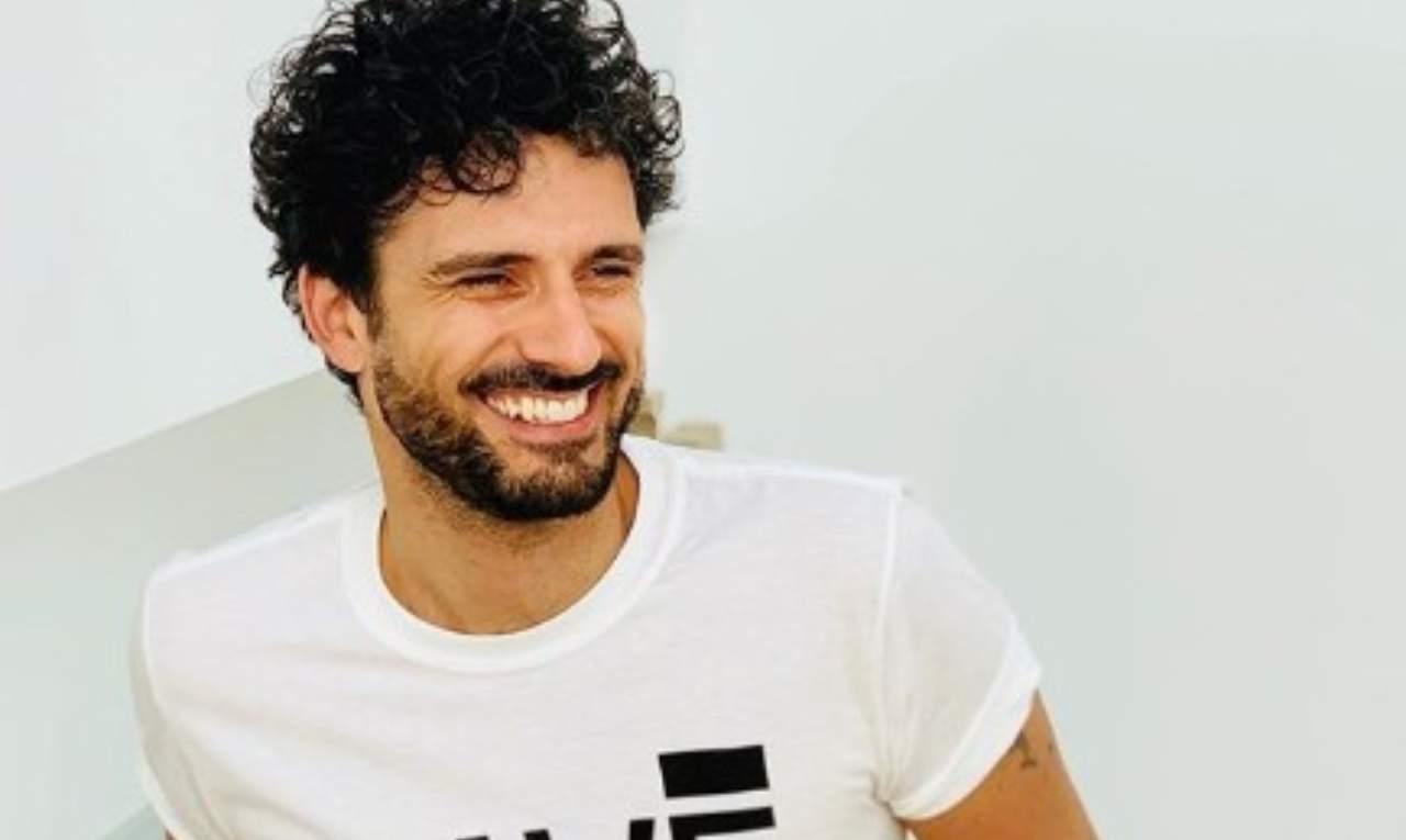 Marco Bianchi perché ama la cucina - RicettaSprint