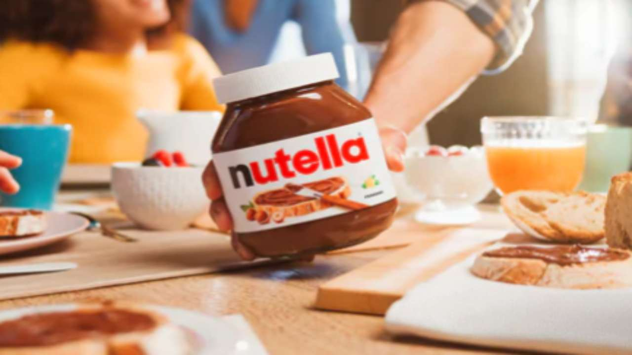 Nutella Day moneta celebrativa