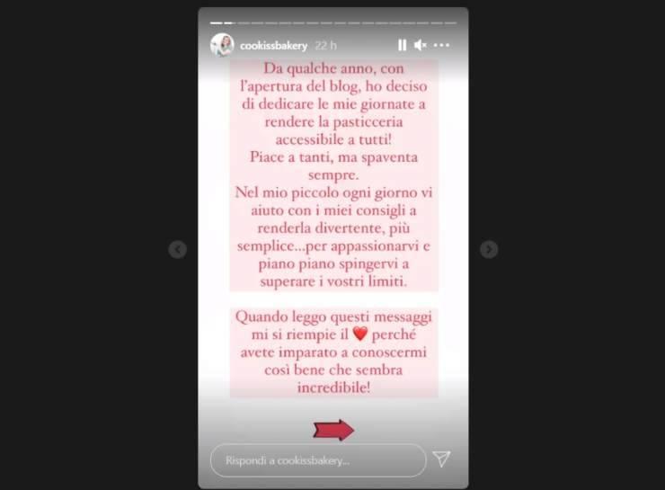 Sara Brancaccio - RicettaSprint