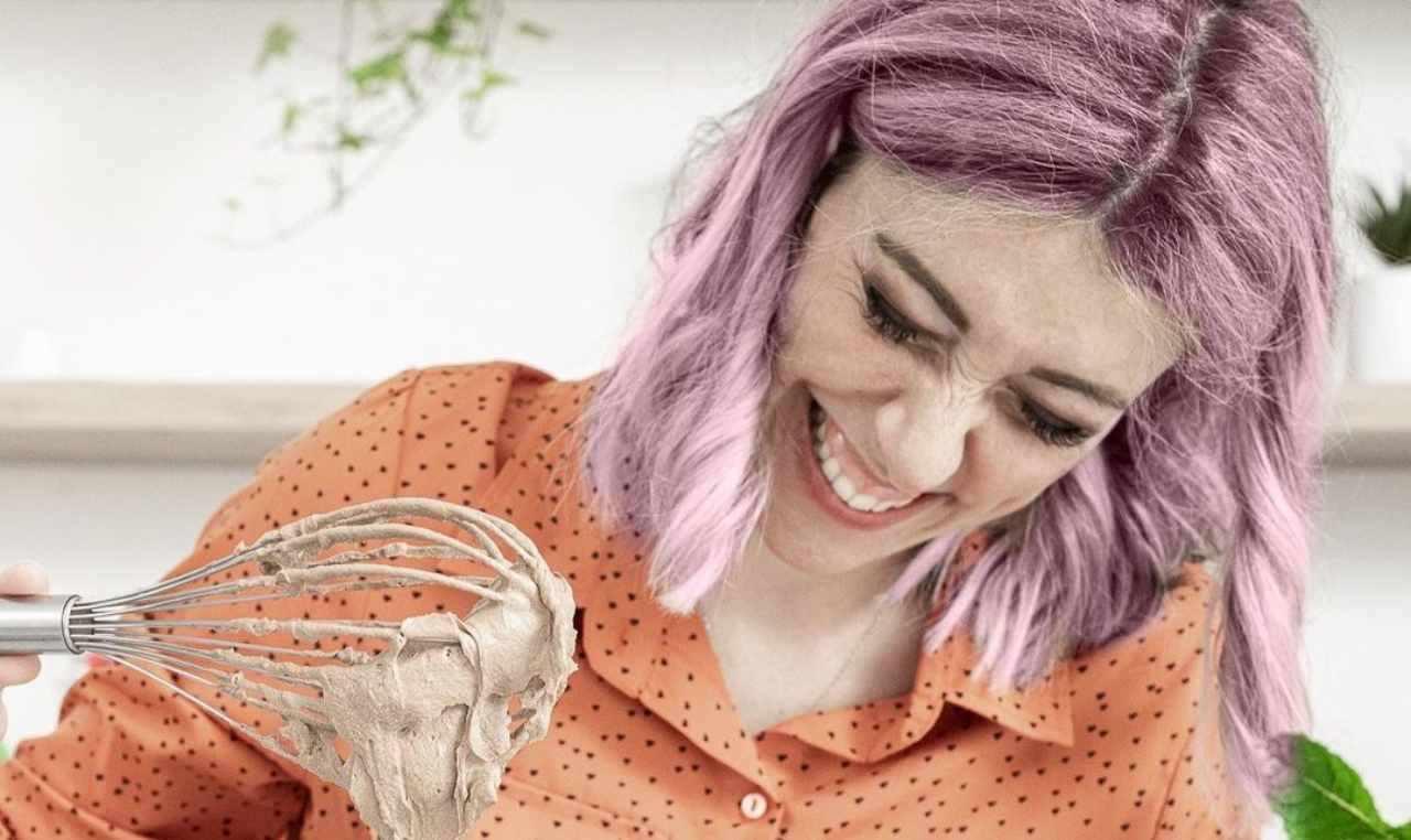Sara Brancaccio chiacchiere e muffin - RicettaSprint