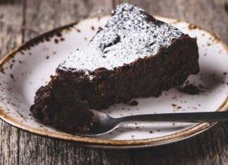 Torta in padella al cioccolato ricetta