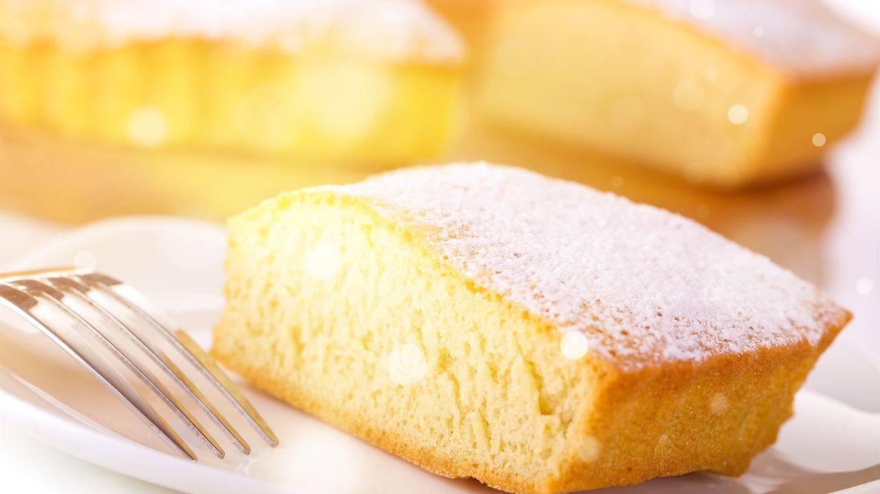 Trota miele e yogurt