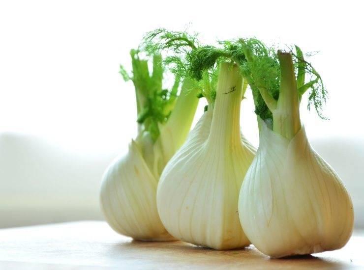 Zuppa ceci e broccoletti FOTO ricettasprint