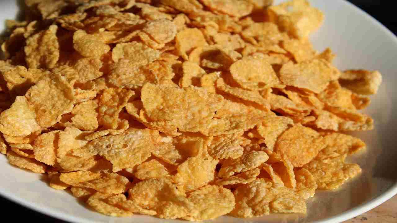 cereali Kellog's Nestlé pesticidi
