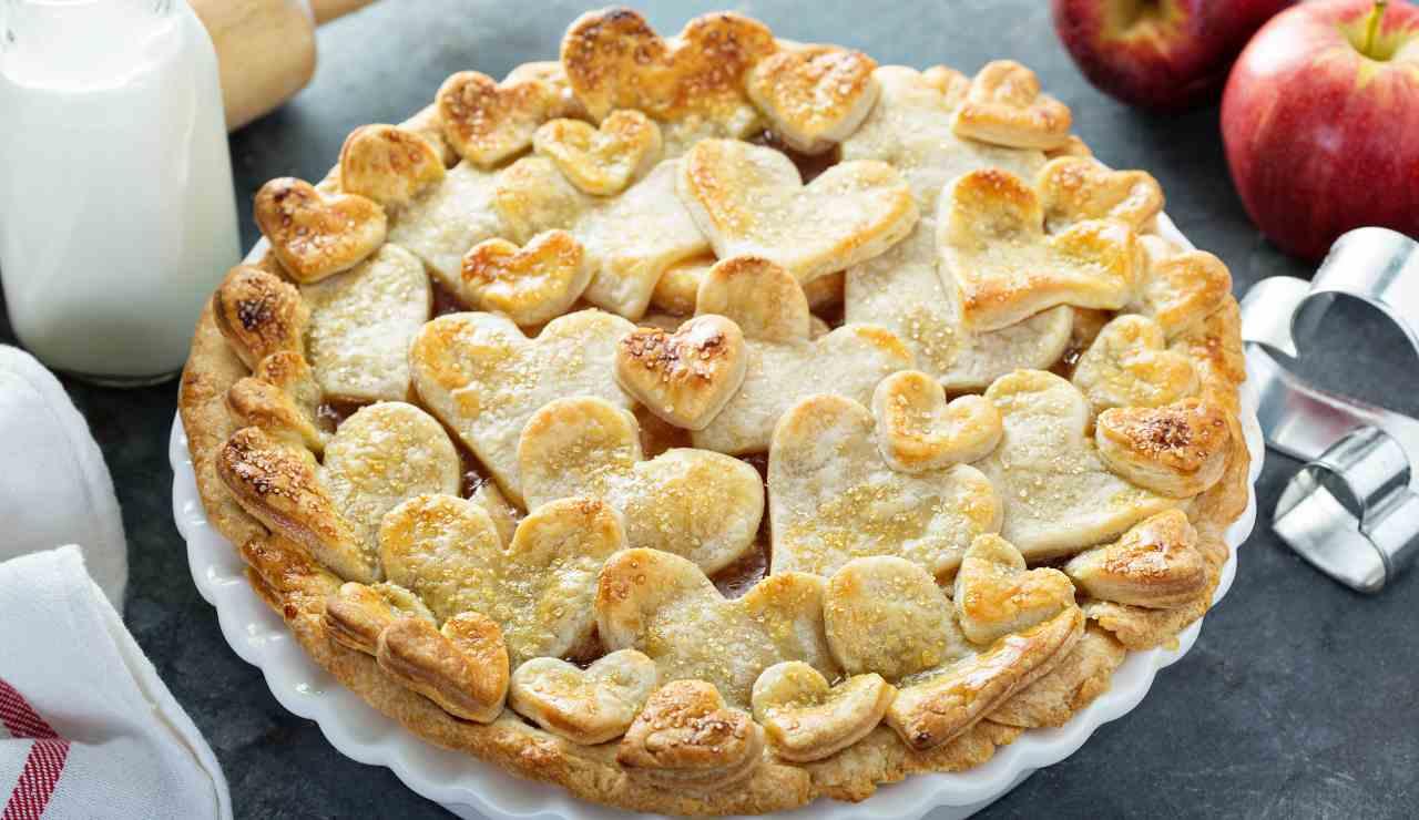dolce perfetto per san valentino in 10 minuti ricettasprint
