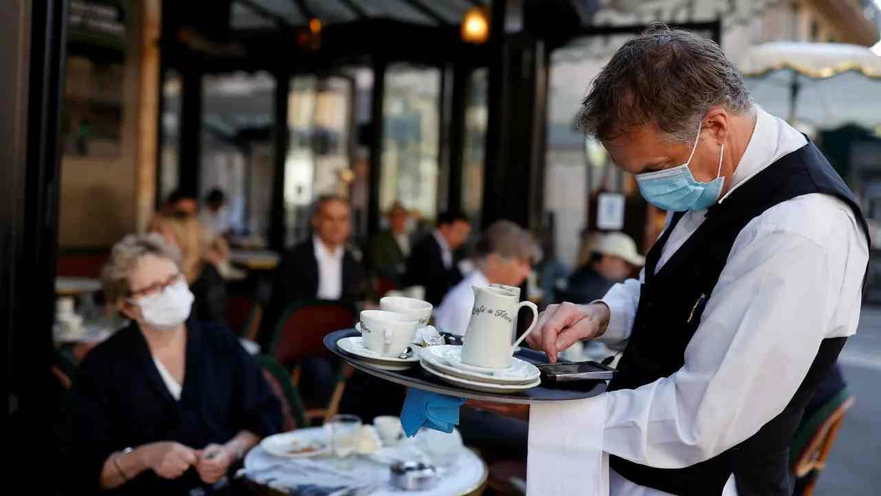 ristoranti aperti pandemia