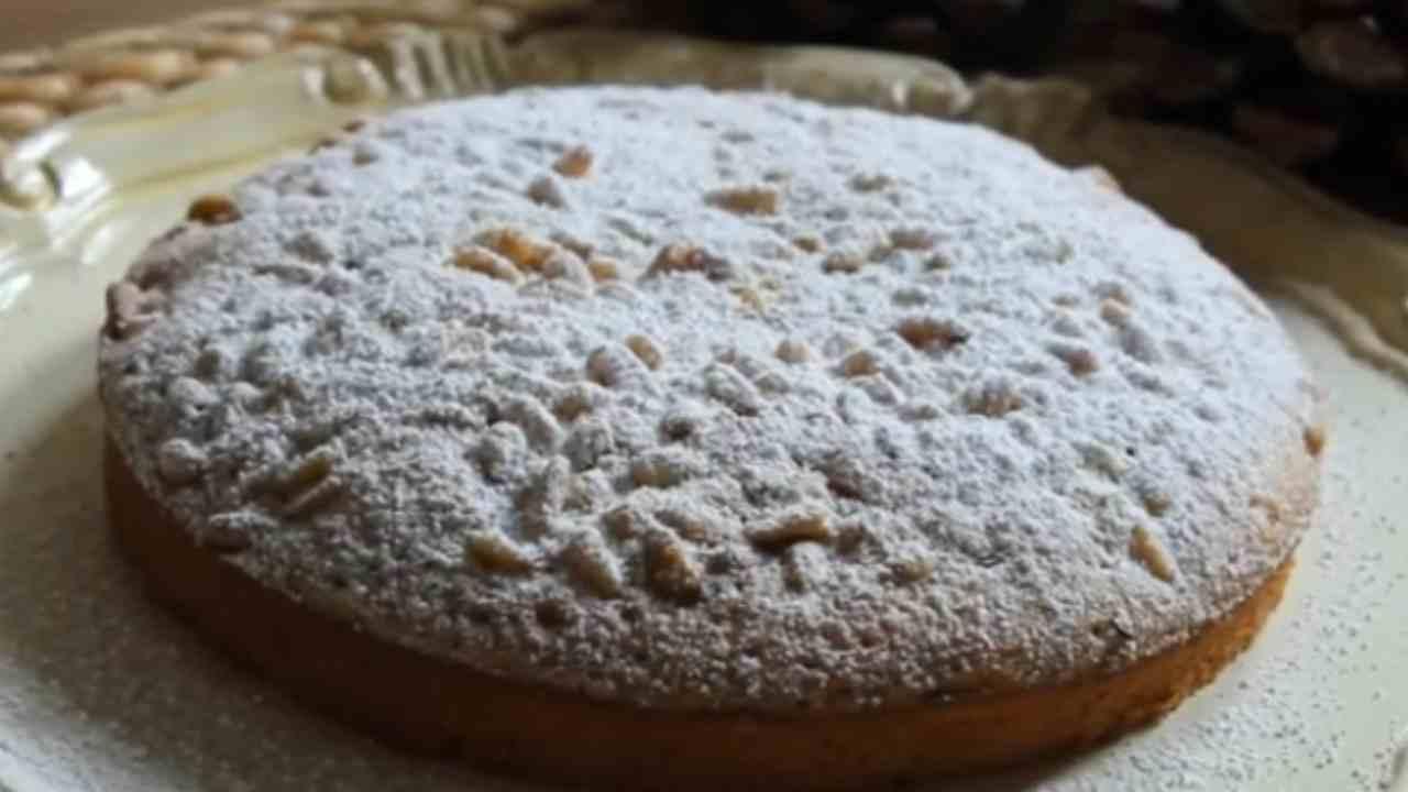 torta pasqua