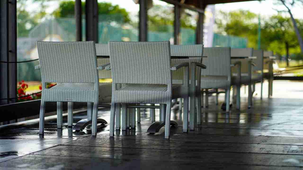 zona arancione regole Italia bar ristoranti