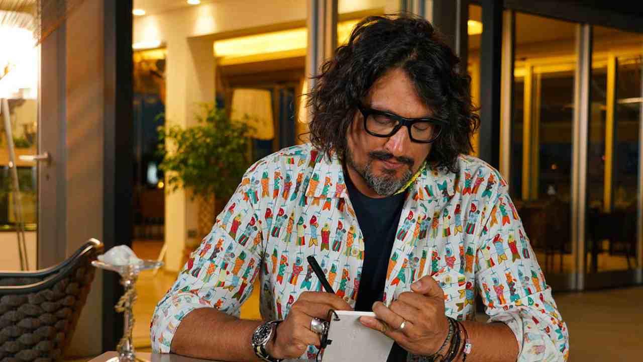 Alessandro Borghese chef per caso - RicettaSprint