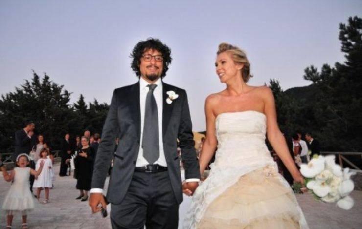 Alessandro Borghese matrimonio - RicettaSprint
