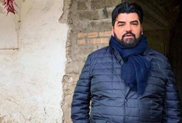 Antonino Cannavacciolo sogno evergreen - RicettaSprint