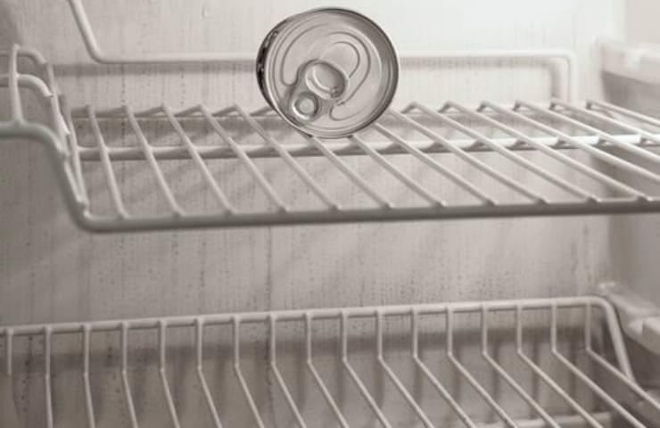sbrinare il freezer come procedere
