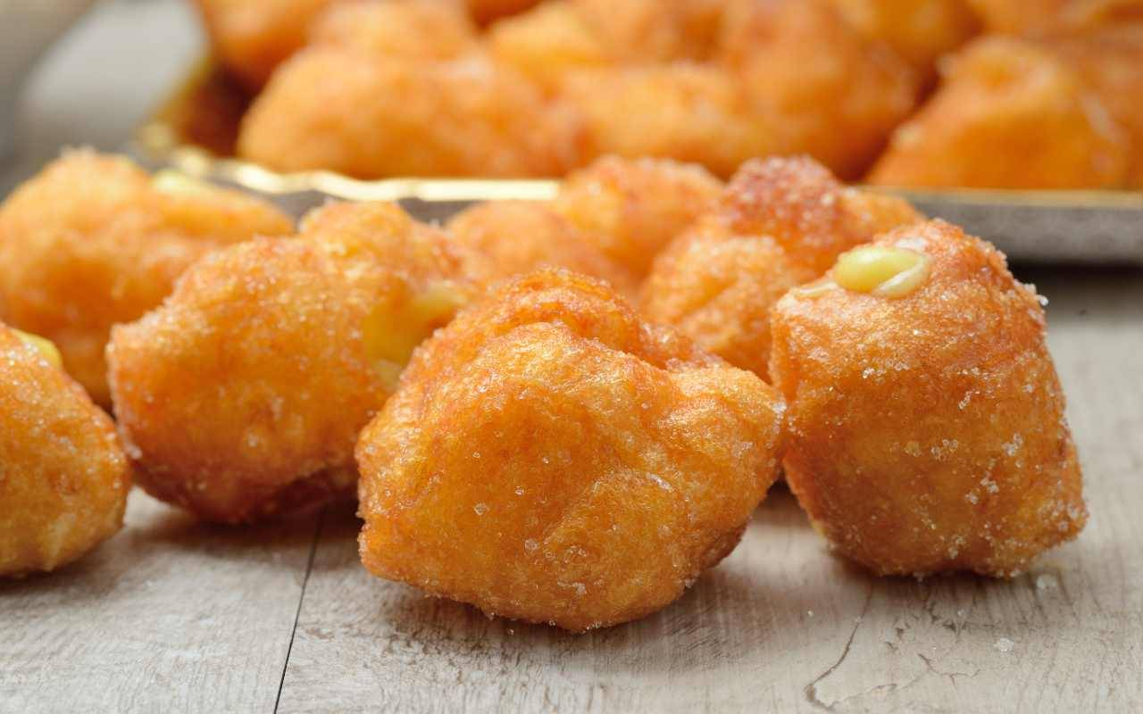 crema fritta pistacchio ricetta FOTO ricettasprint