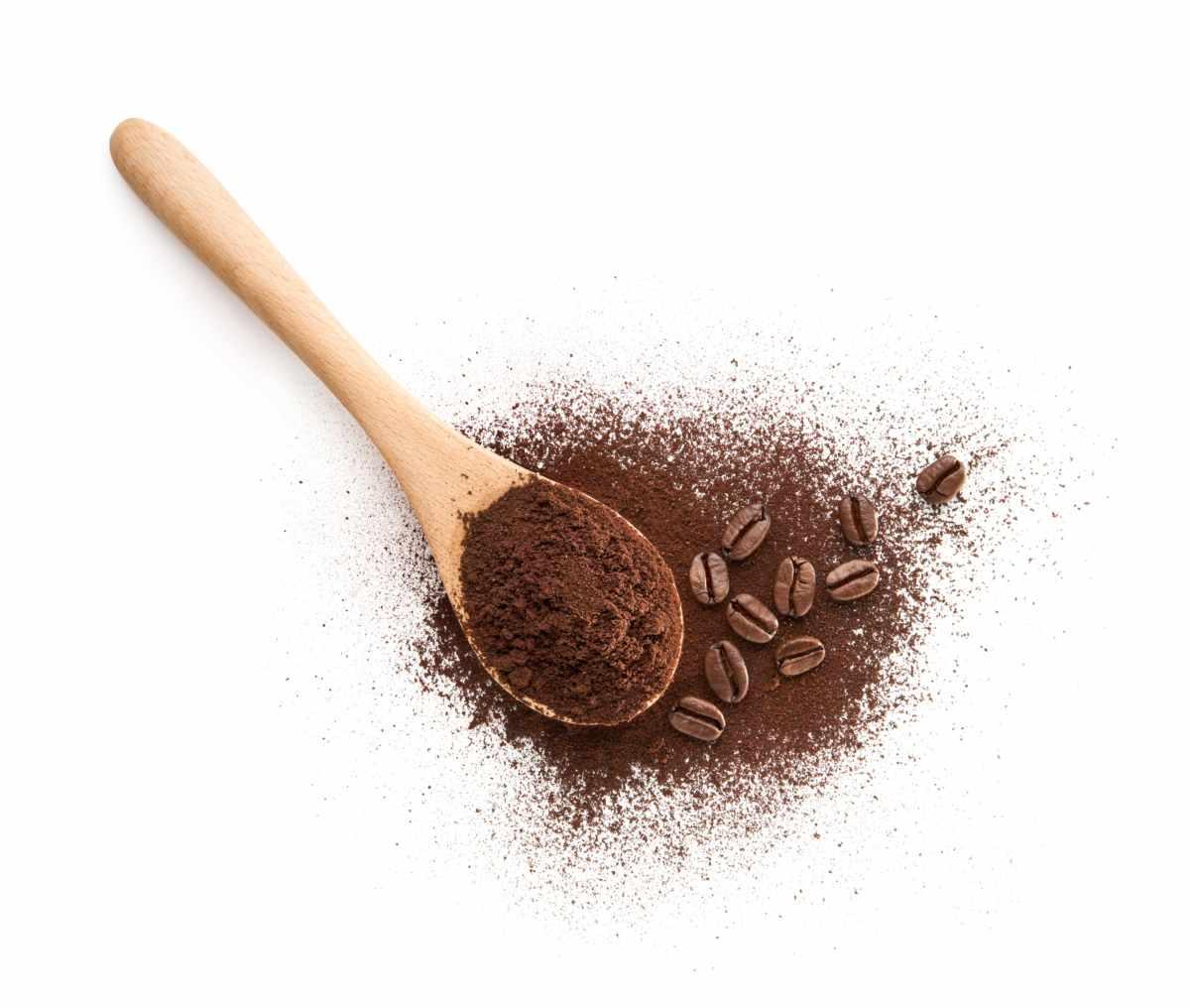 Crema pasticcera al caffè FOTO ricettasprint