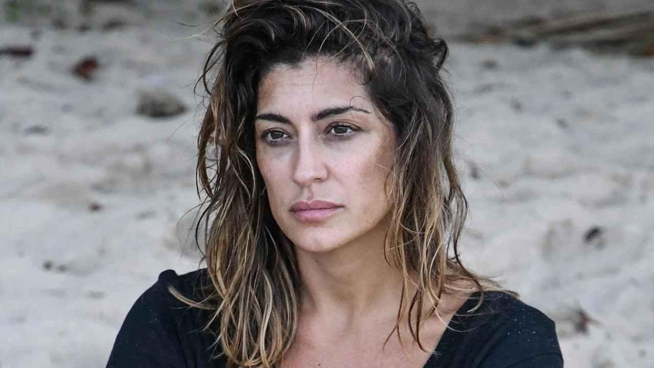Elisa Isoardi chiede scusa alla madre - RicettaSprint