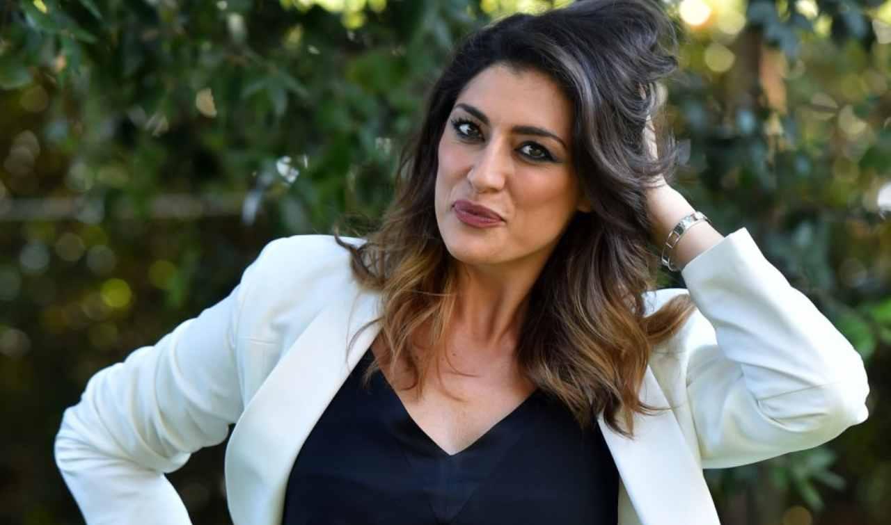 Elisa Isoardi donna della vita - RicettaSprint