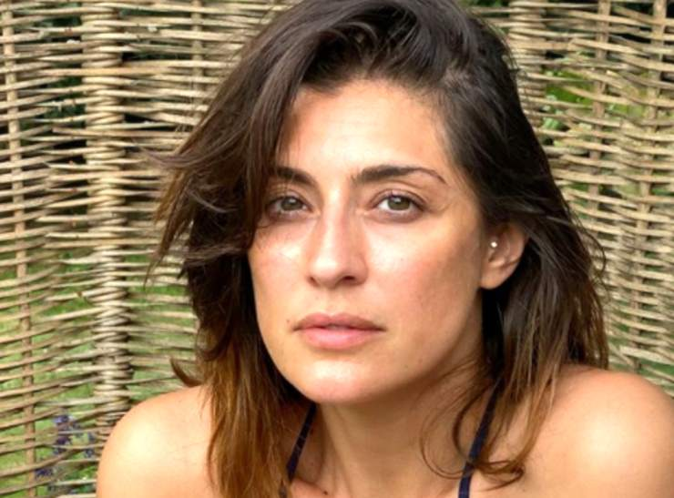 Elisa Isoardi io so chi sei - RicettaSprint