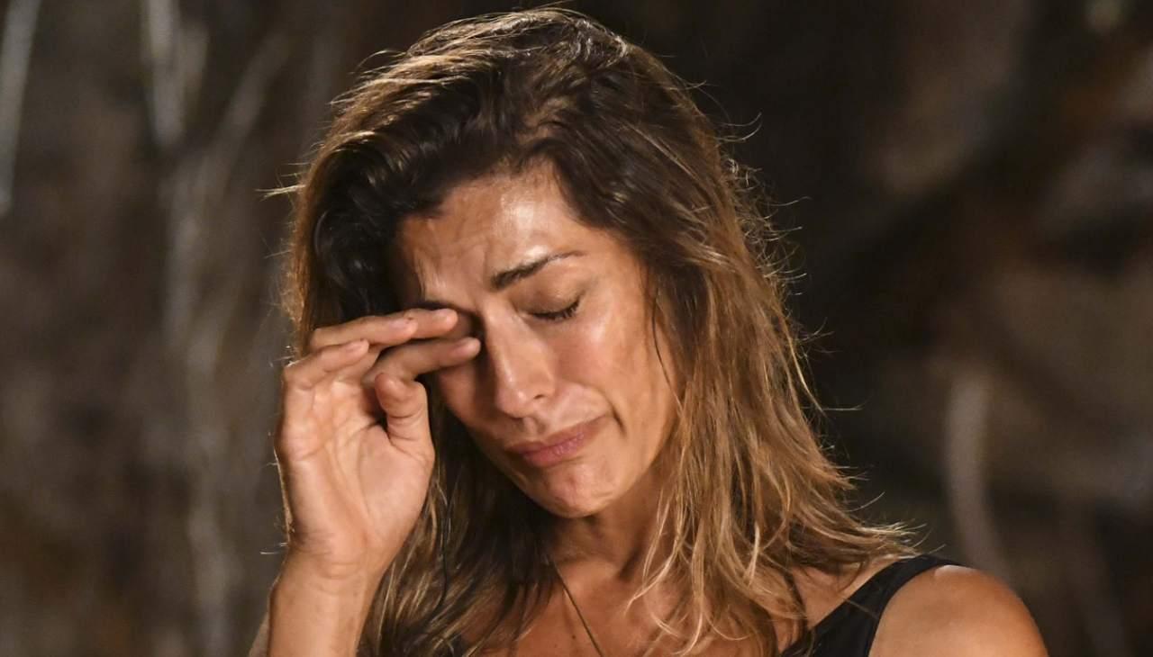 Elisa Isoardi mamma perdonami - RicettaSprint
