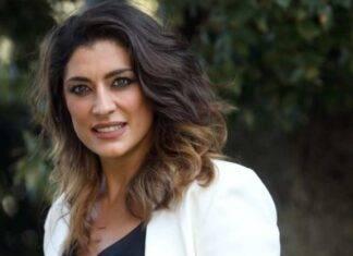 Elisa Isoardi naufraga in un mare di critiche - RicettaSprint