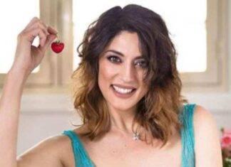 Elisa Isoardi tifoseria vip - RicettaSprint
