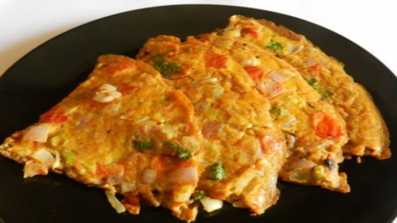 frittata miglio zucchine carote ricetta FOTO ricettasprint
