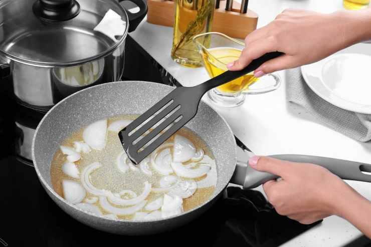 Pasta con pomodori zucchine