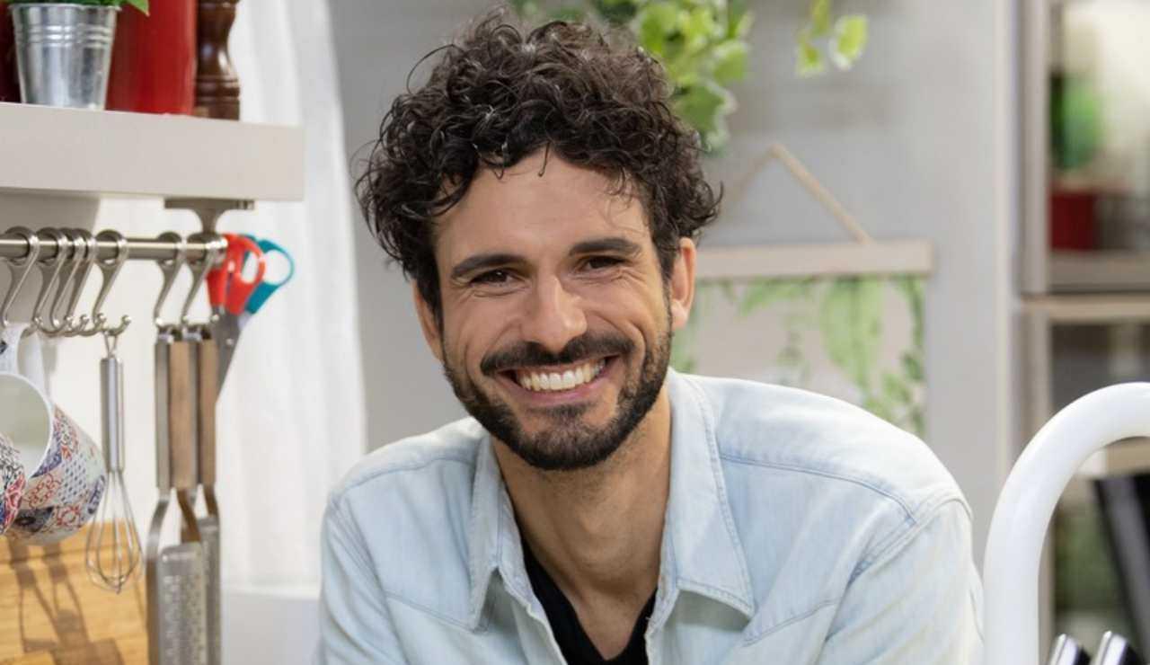 Marco Bianchi segreti del benessere - RicettaSprint