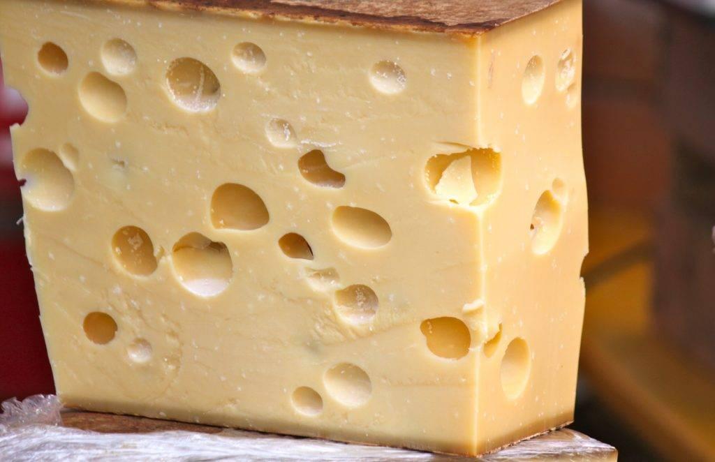 Polpettine di formaggio