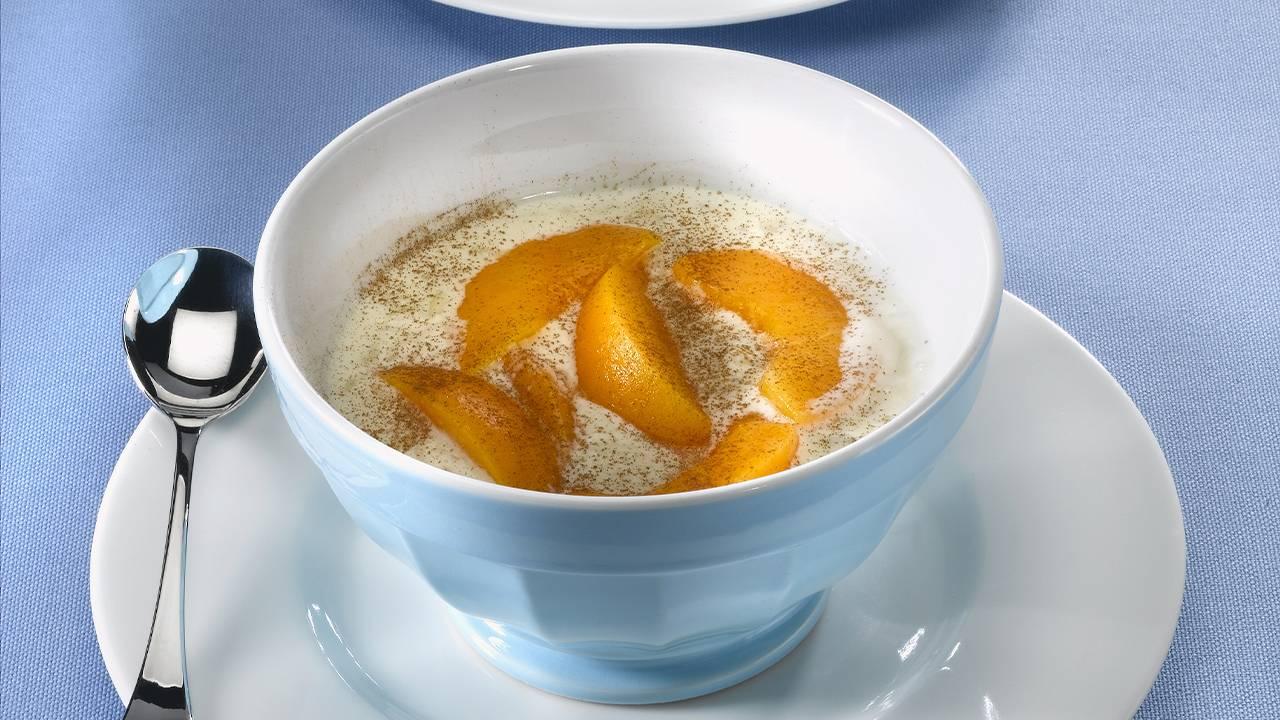 dessert di riso epesca