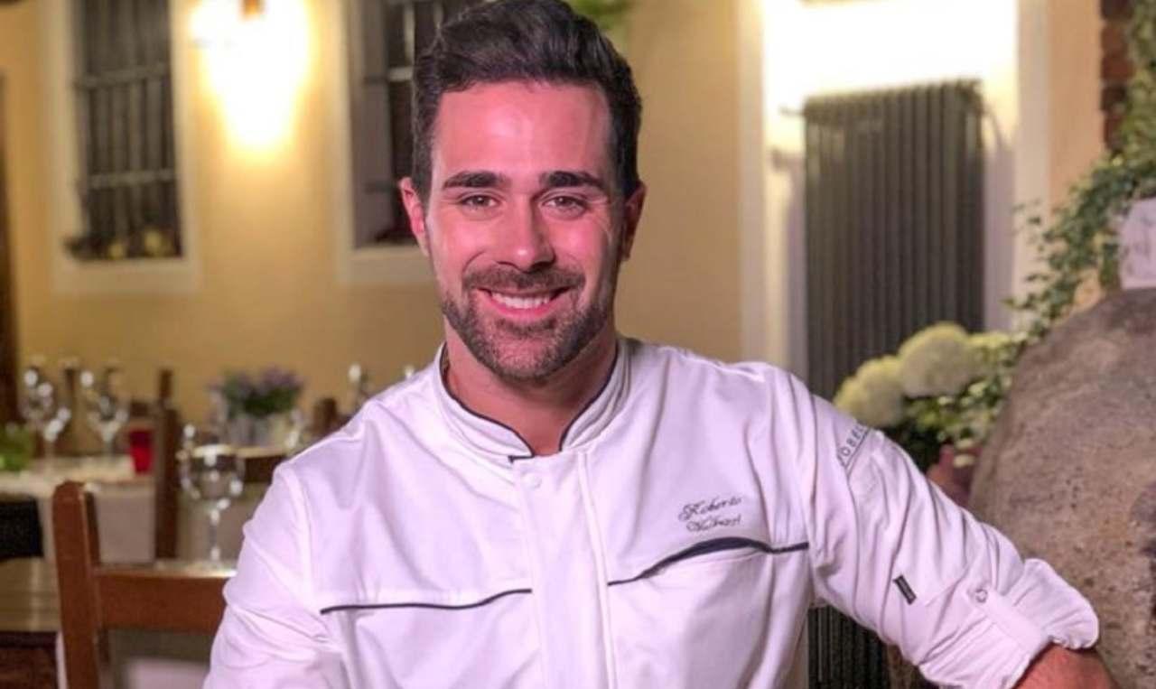 Roberto Valbuzzi Pasqua super casalinga - RicettaSprint