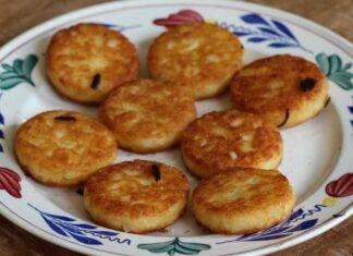 Rosti di patate e prosciutto crudo ricetta