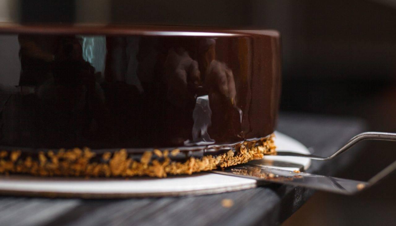 Dolce specchio