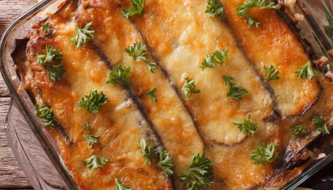 Torta alla verdura con formaggio